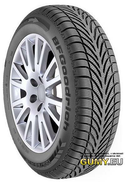 BFGoodrich G-force Winter XL 225/55 R17 101H
